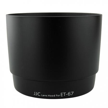 JJC Parasolar replace Canon ET-67, negru