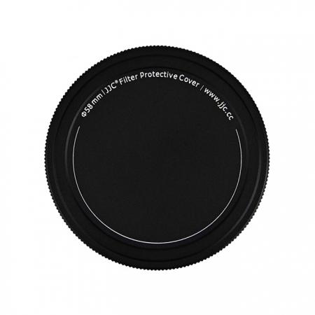 JJC SC-58II - Suport filtre foto 58mm