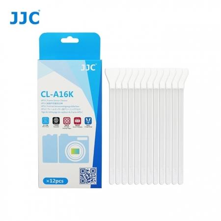 JJC - Set Spatule pentru curatarea senzorilor APS-C, 12 bucati
