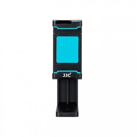 JJC SPS-1A - Suport telefon, patina pentru lampa, albastru