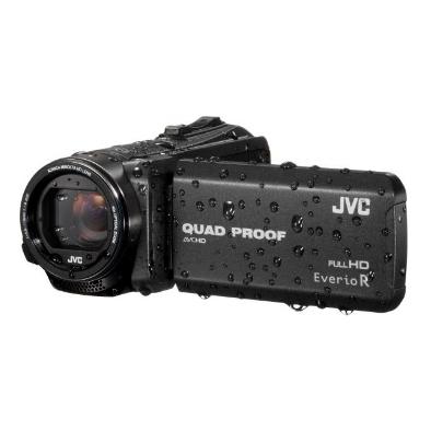JVC Camera video GZ-R435 BEU  RS125035801