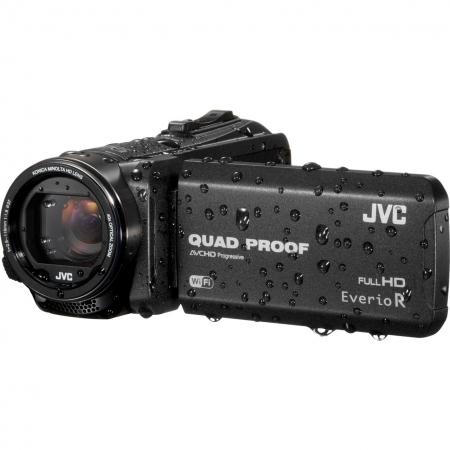 JVC GZ-RX615 - Camera video
