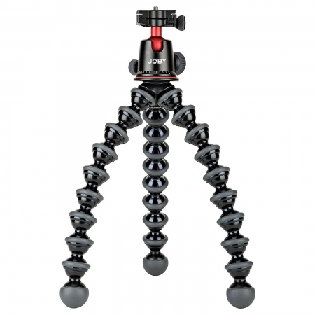 Joby GorillaPod 5K Kit - Trepied flexibil, Back/ Charcoal