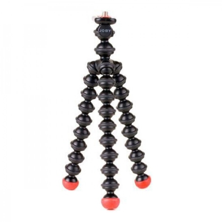 Joby Gorillapod Magnetic Eco - negru/rosu
