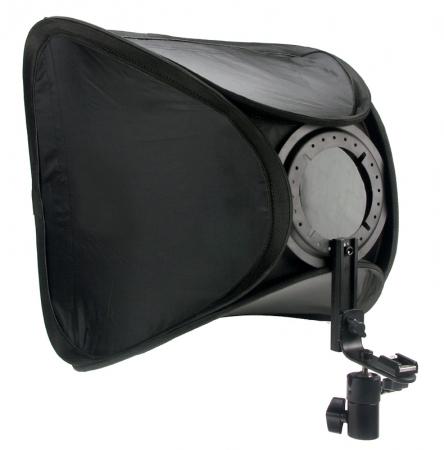 KESBK-4040 - softbox portabil cu patina universala