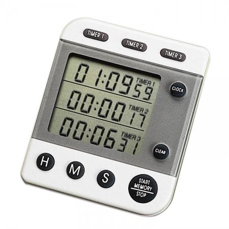 Kaiser 4219 Process Timer - timer digital