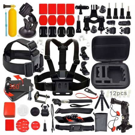 Kit accesorii Gopro All IN One