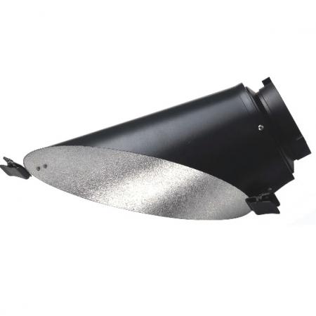 Kast KMBR-1 - Metal Background Reflector, montura Elinchrom