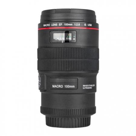 Kast Lens Mug Canon 100mm