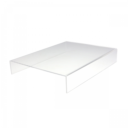 Kast PS-12 - masa foto 24x24cm acril transparent