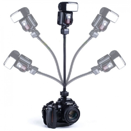 Kathay Flexible TTL Arm - Nikon