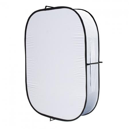 Kathay Panou panza portabil 2x2.4m pentru Studio