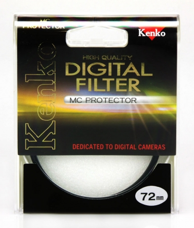 Kenko Filtru MC Protector Digital 72mm - RS2303540