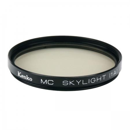 Kenko Filtru MC Skylight Digital 55mm RS2303550