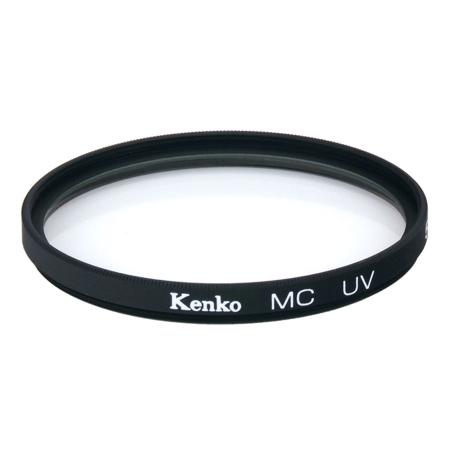 Kenko Filtru MC UV Digital 58mm RS2303544-2