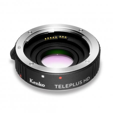 Kenko Teleplus HD DGX 1.4X - teleconvertor montura Canon EF / EF-S