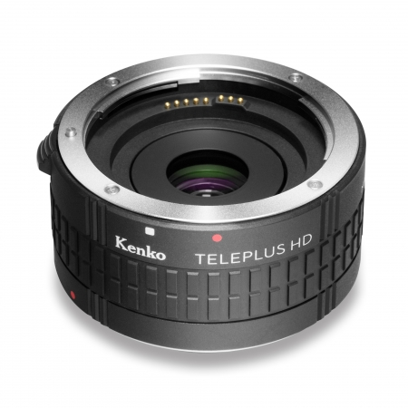 Kenko Teleplus HD DGX 2.0X - teleconvertor montura Canon EF / EF-S