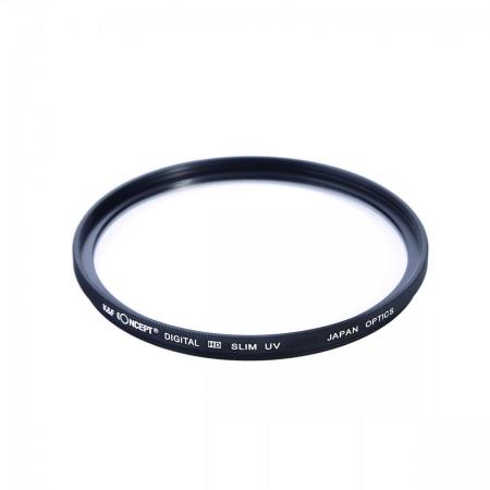 KentFaith Filtru UV Slim 62mm