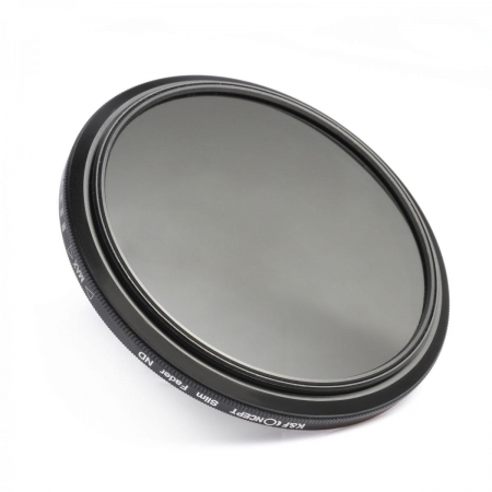 KentFaith - NDX Variable Density ND2-400 58mm