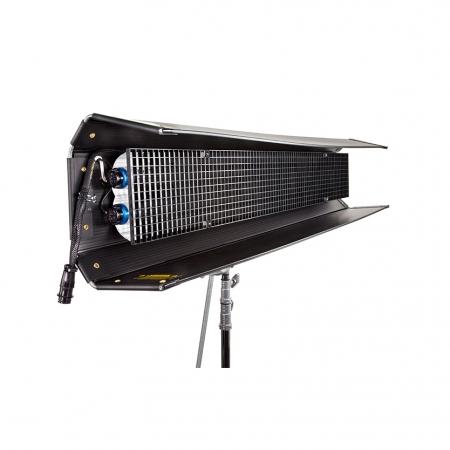 Kino Flo Double System 2ft - Sistem universal portabil de iluminat
