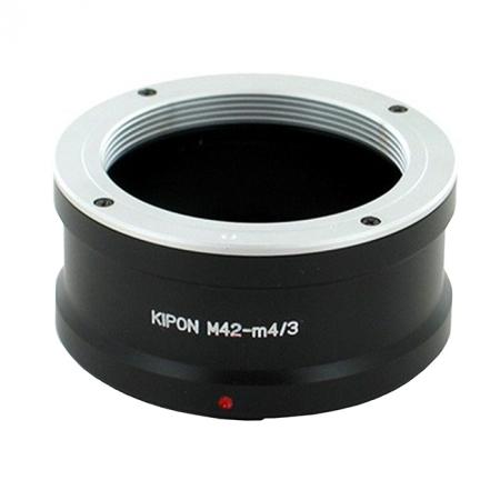 Kipon M42 - Micro 4/3 - inel adaptor