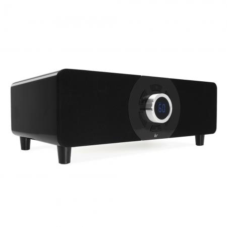 KitSound Evolution - Sistem audio 2.1 cu bluetooth - Negru
