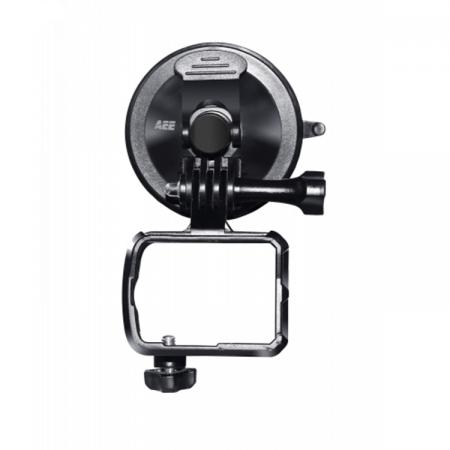 KitVision Edge HD30W Action Camera Car Mount