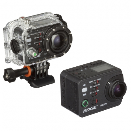 KitVision Edge HD30W Action Camera - RS125013092-3
