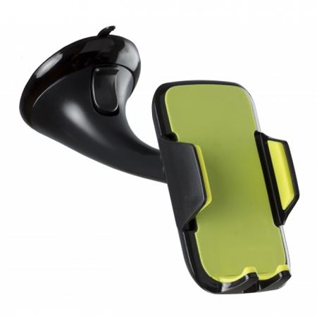 KitVision HOLSUCUNI - Suport auto telefon premium, prindere parbriz, universal