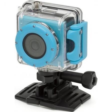 KitVision Splash albastru - camera actiune