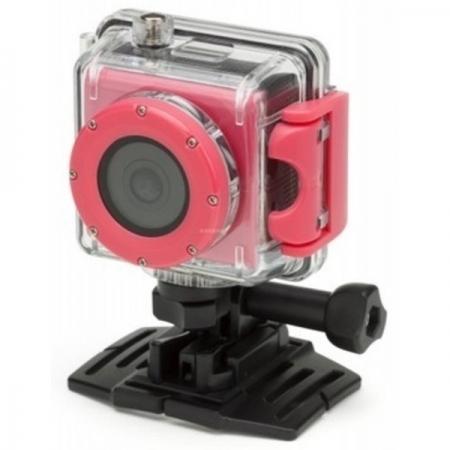 KitVision Splash pink -camera actiune RS125025273