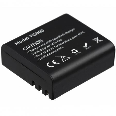 Kitvision KVES5BAT - Baterie pentru Escape HD5 & HD5W Action Camera