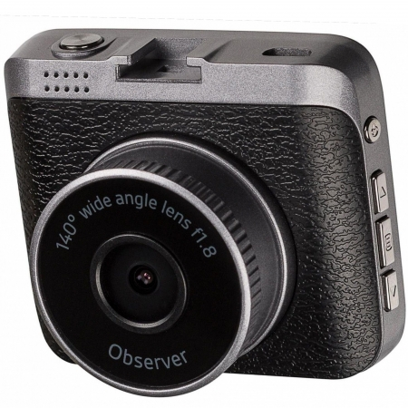 Kitvision Observer - Camera video auto, 720p