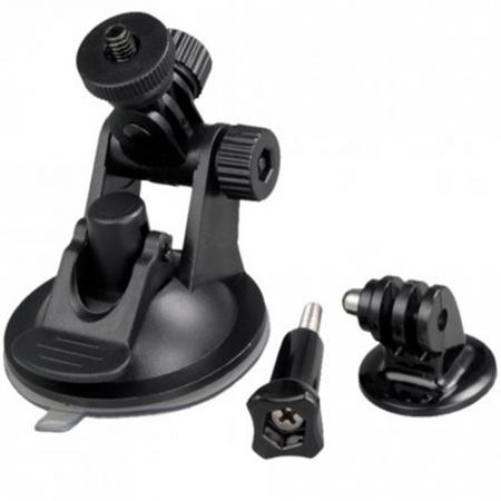 Kitvision Universal Car Mount - Set de accesorii montare auto, universal