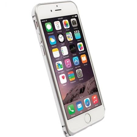 Krusell - Husa bumper aluminium pentru Apple Iphone 6 Plus