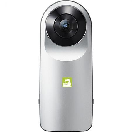 LG Camera Foto Si Video 360 Pentru LG G5 SILVER R105 RS125027797-3