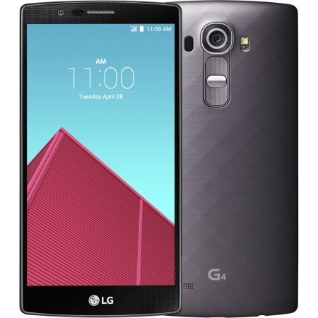 LG G4 H815 32GB LTE Metallic Gray - RS125018744