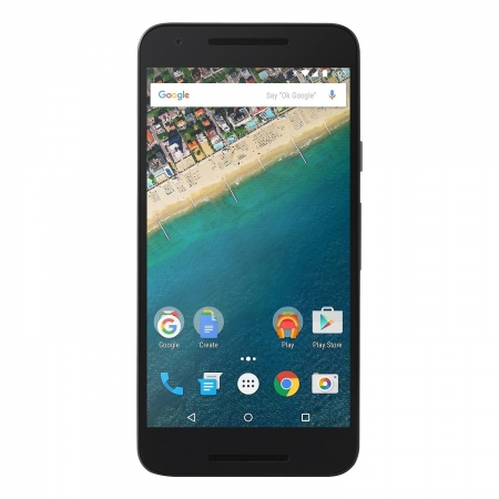 LG Nexus 5X H791 16GB Ice mint - albastru RS125026015