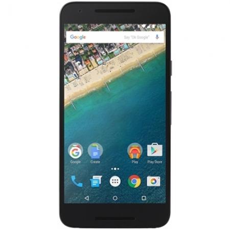 LG Nexus 5X H791 16GB LTE QUARTZ  - alb RS125022561-1
