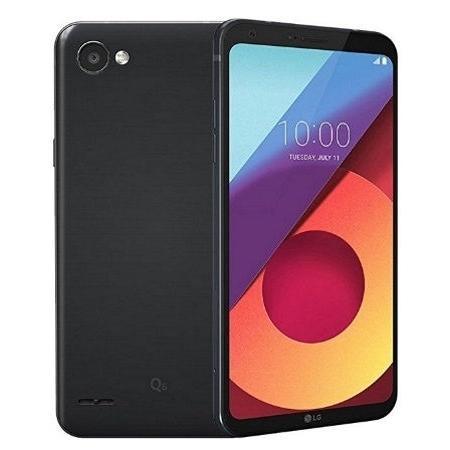 LG Q6+ - 5.5