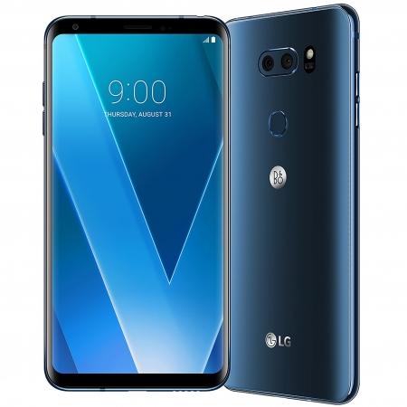 LG V30 - 6.0