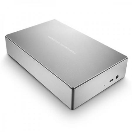 LaCie Porsche Design Desktop Drive, 6TB, 3,5