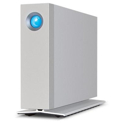 LaCie d2 - HDD extern Thunderbolt 2, 4TB, USB 3.0, 7200RPM