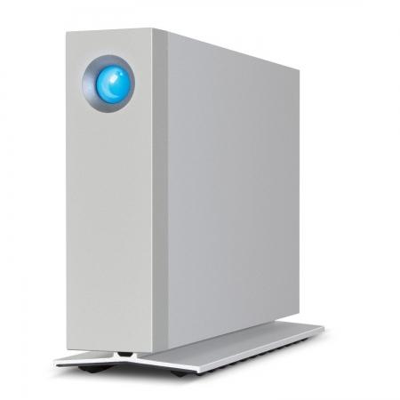 LaCie d2 USB 3.0 Desktop Drive, 6TB