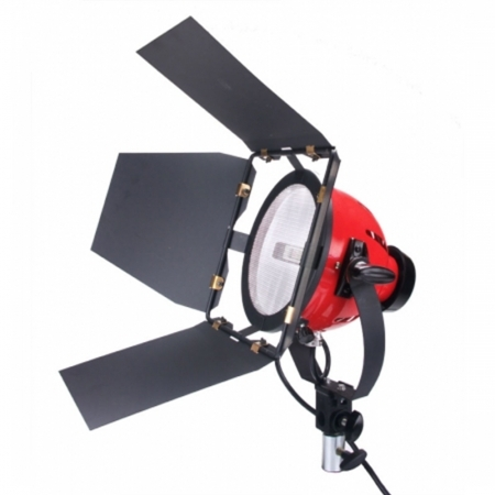 Lampa halogen 800W cu voleti (bulk)