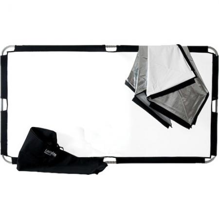 Lastolite Medium Skylite Rapid Kit - Panou de difuzie/reflexie 1 x 2m