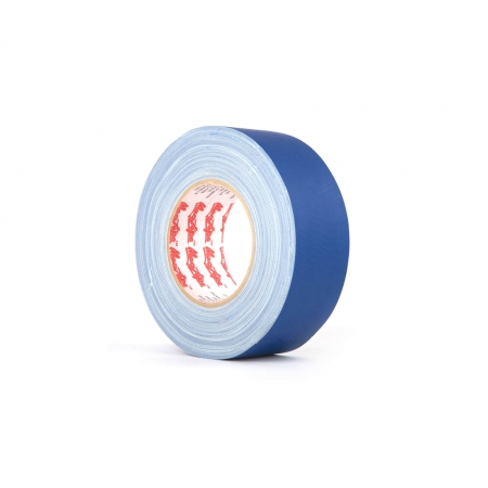LeMark - Banda adeziva albastru mat 25mm