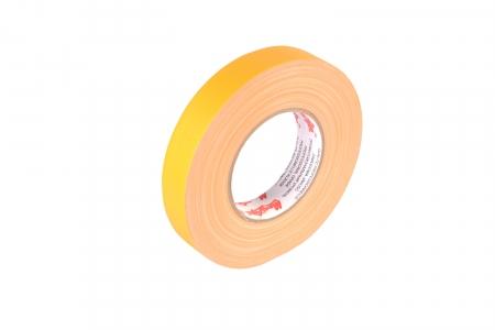 LeMark - Banda adeziva galben mat 50mm