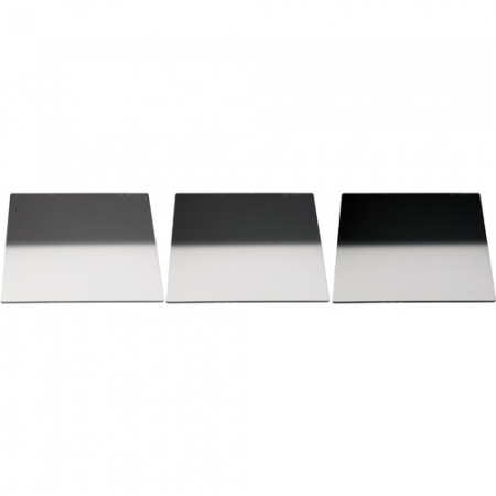 Lee Filters SW150 ND Grad Hard Set - Set filtre ND