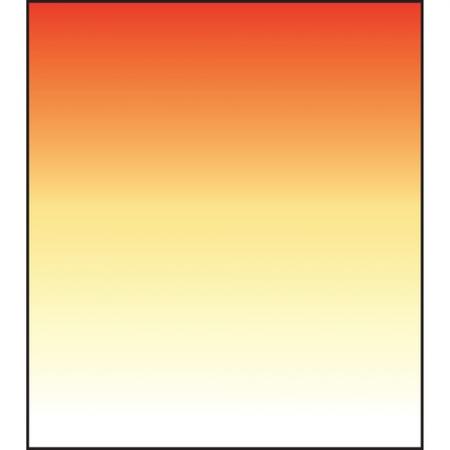 Lee Filtru SW150 Sunset 2
